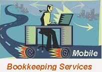 Mobile bookkeeping services - London - EB bookkeeper4you